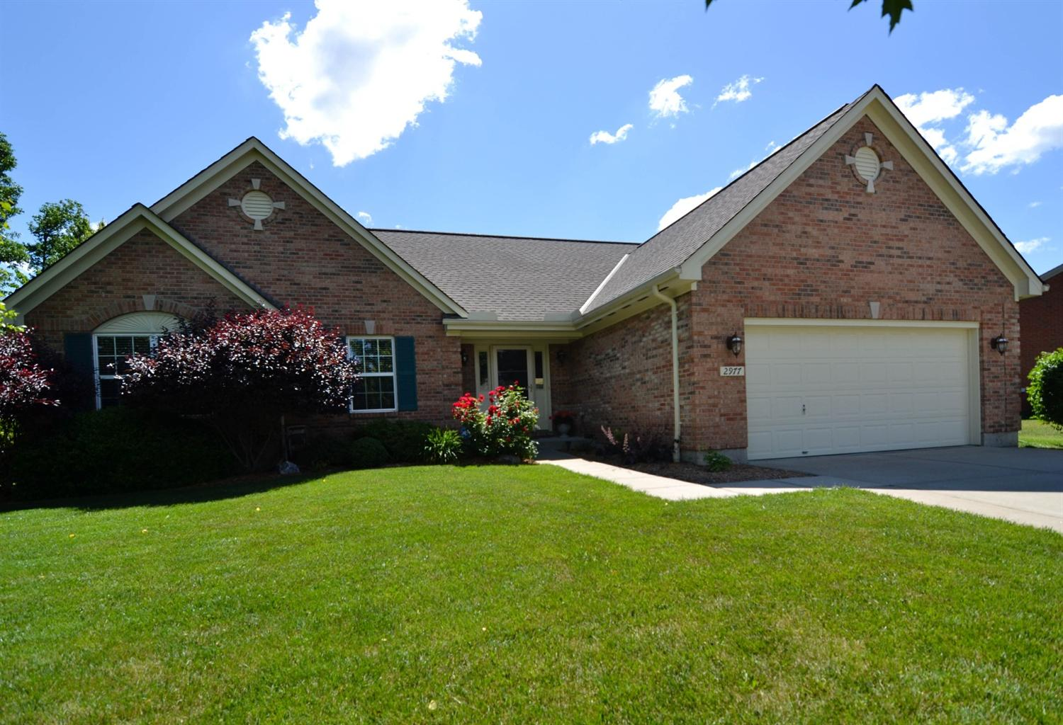 real estate photo 1 for 2977 Collier Ln Burlington, KY 41005