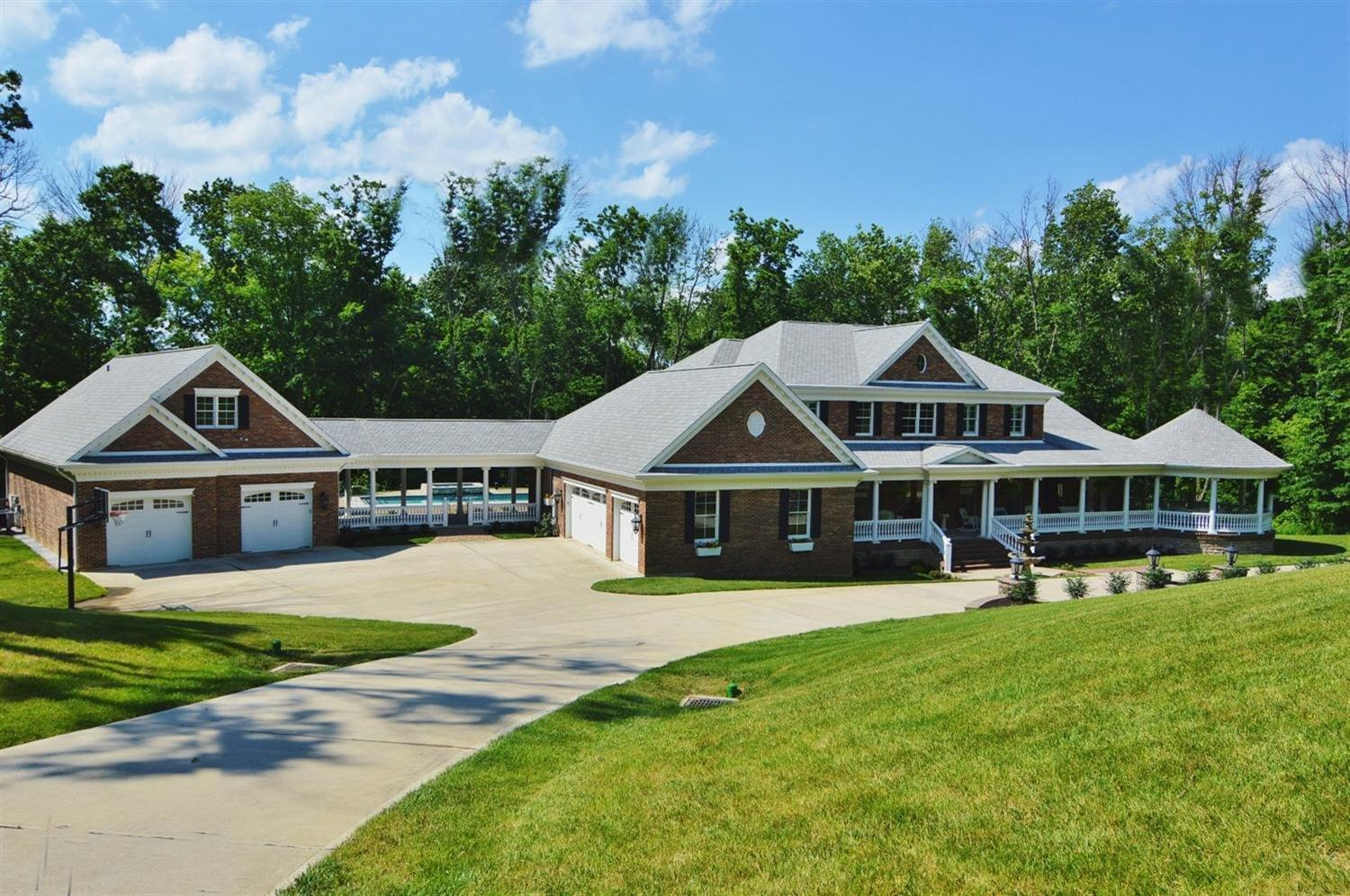 real estate photo 1 for 2240 Bleu Yacht Ln Union, KY 41091