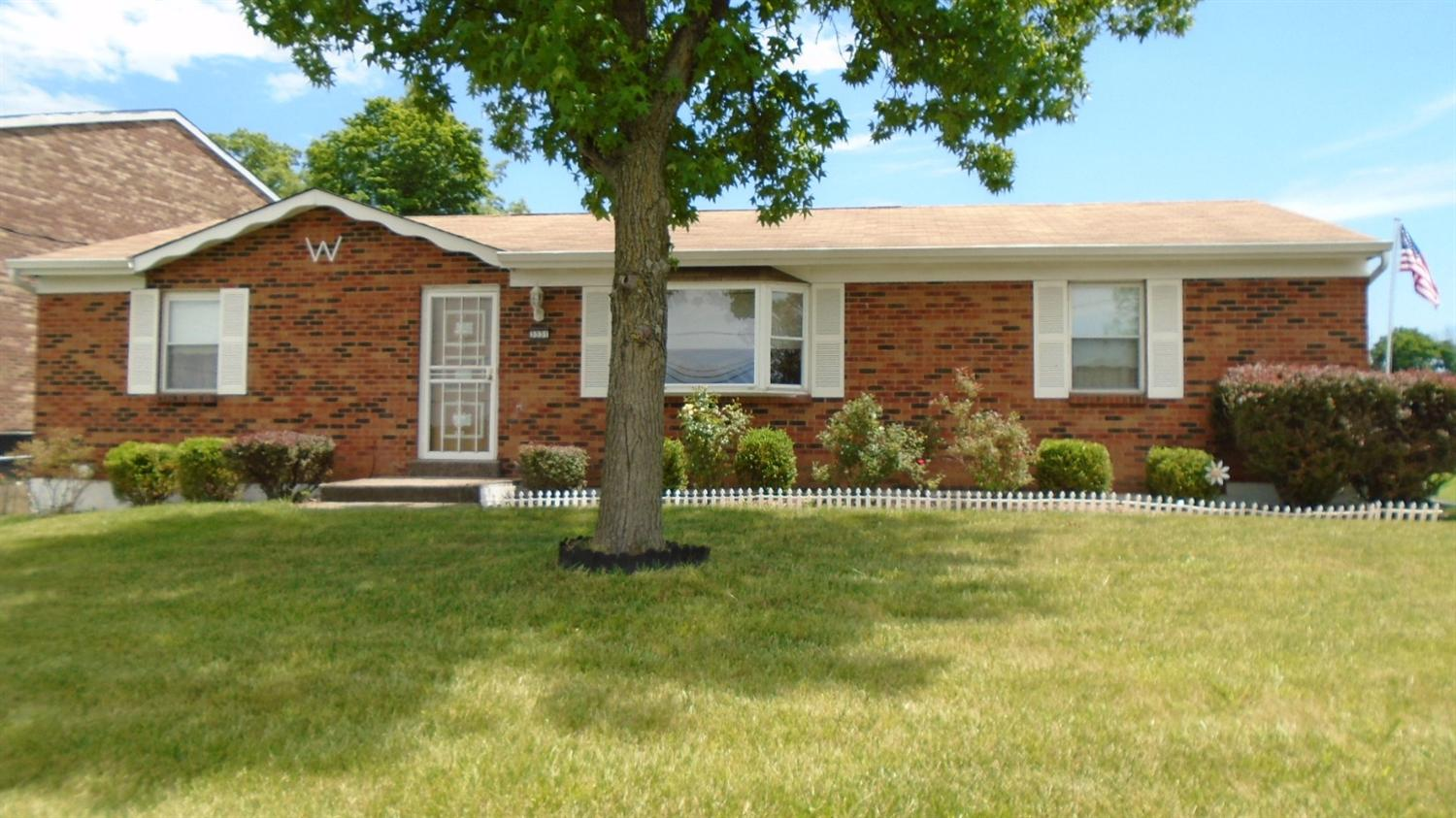 real estate photo 1 for 3331 Bluejay Dr Edgewood, KY 41018