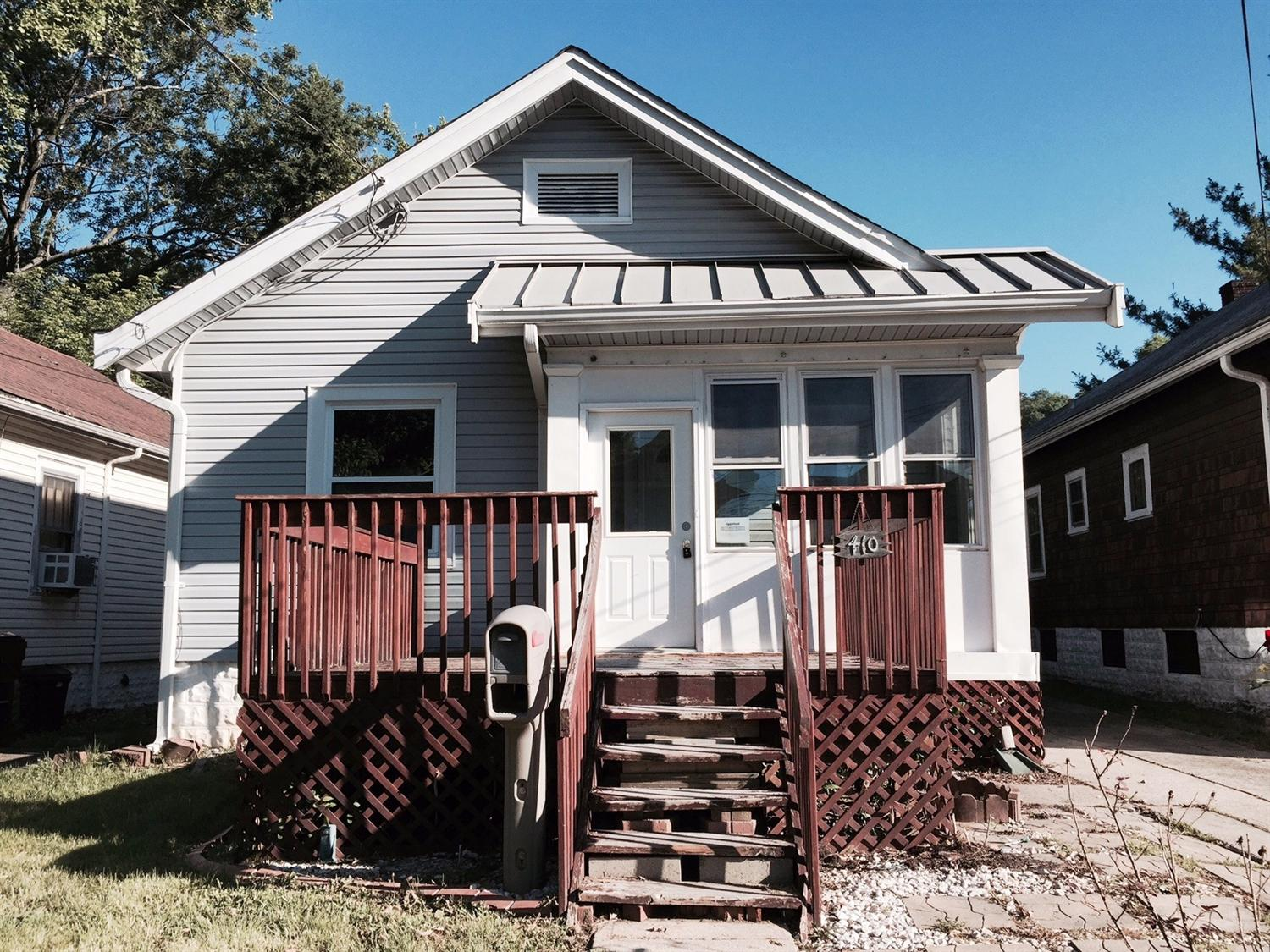 Photo 1 for 410 Auburn St Latonia, KY 41015