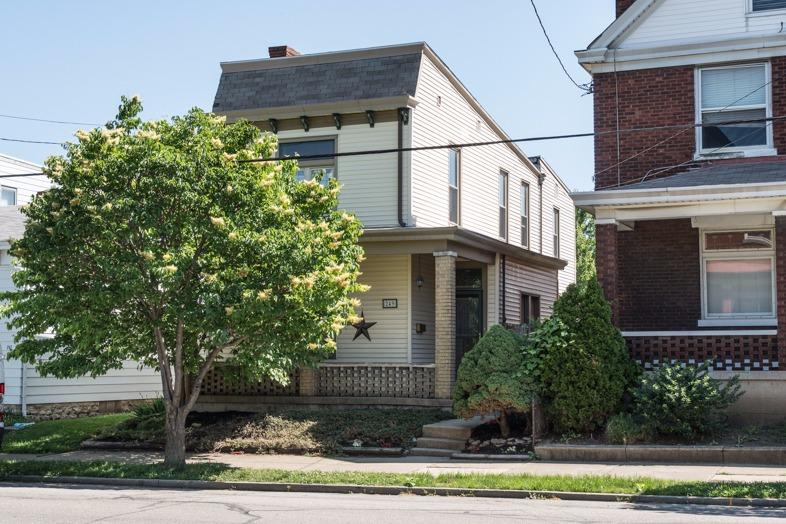 real estate photo 1 for 249 Washington Ave Bellevue, KY 41073