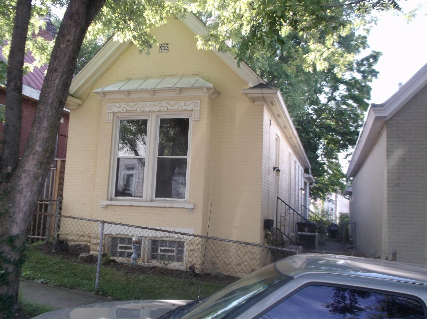 real estate photo 1 for 622 Watkins St Covington, KY 41011