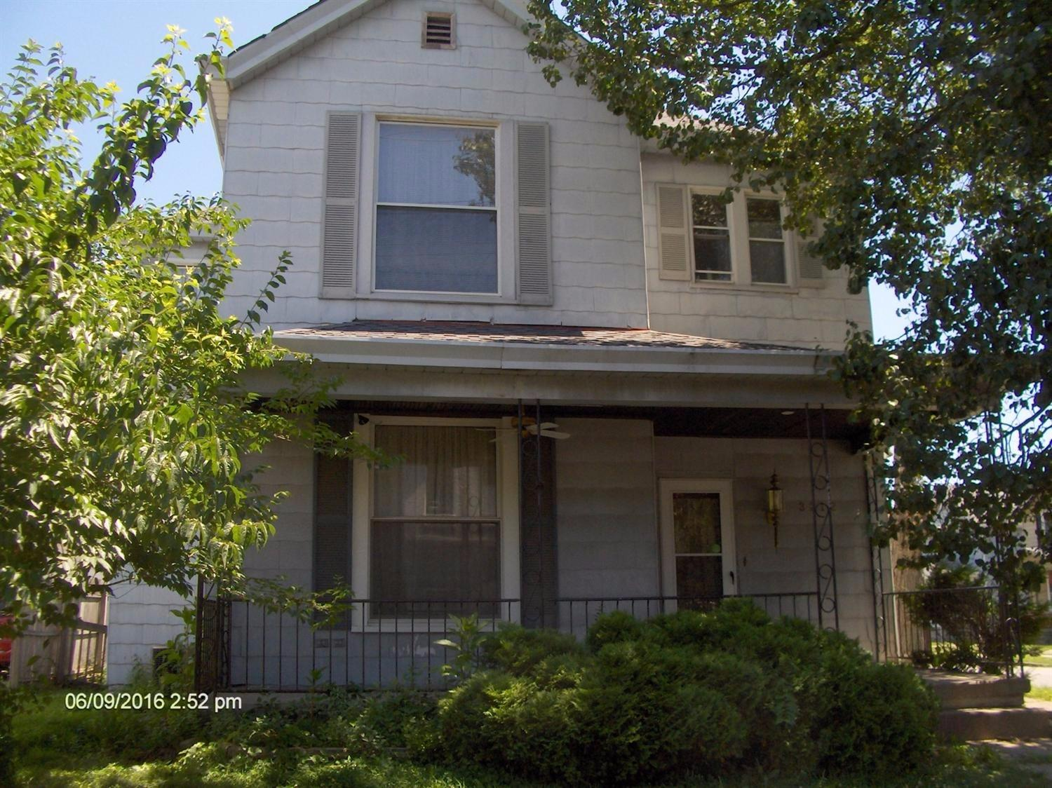 real estate photo 1 for 3212 Rogers St Covington, KY 41015