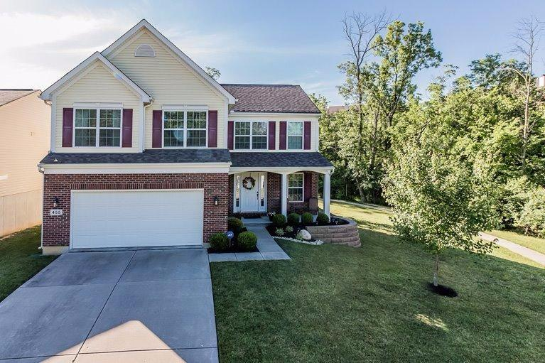 Photo 1 for 455 Sunnybrook Dr Florence, KY 41042