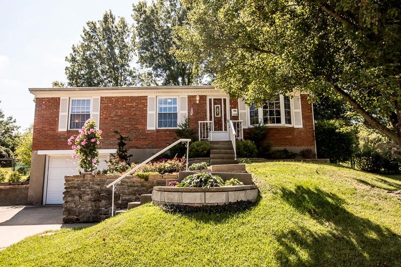 real estate photo 1 for 120 Berkley Dr Florence, KY 41042