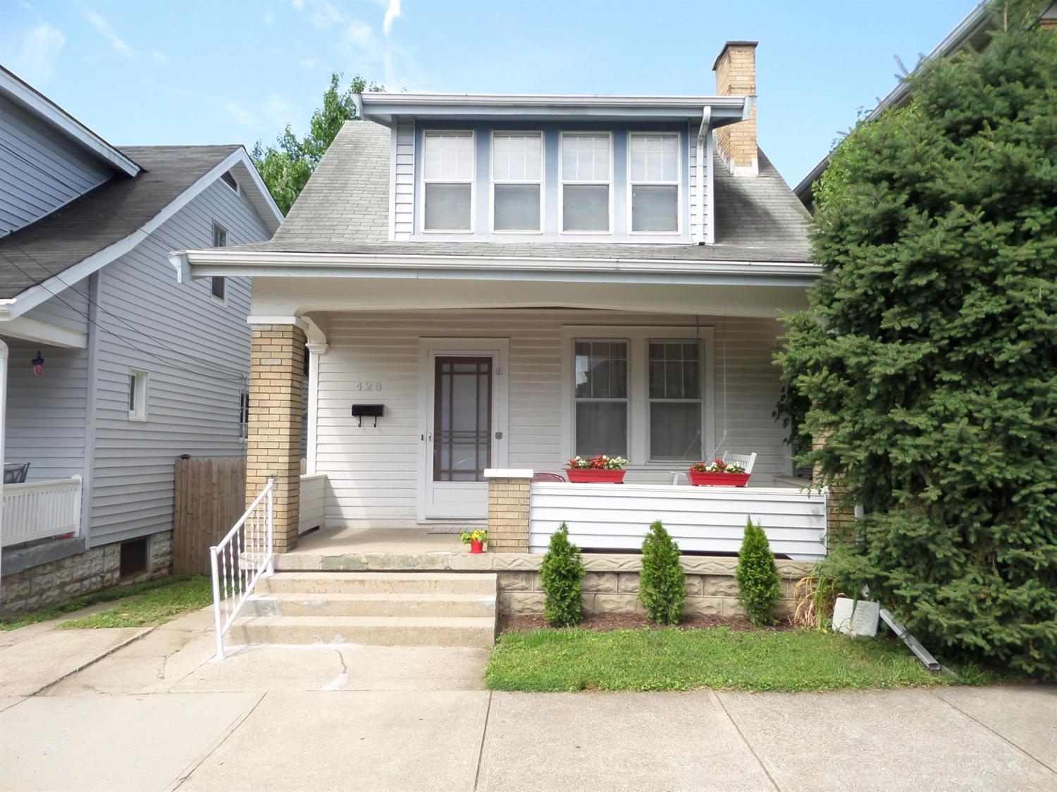 real estate photo 1 for 428 Clark St Bellevue, KY 41073