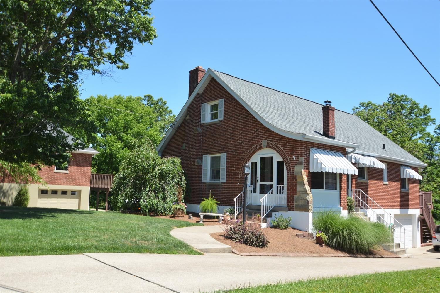 real estate photo 1 for 60 W Crittenden Ave Fort Wright, KY 41011