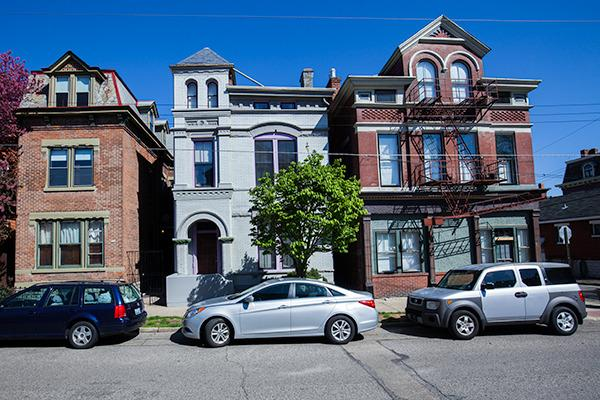 real estate photo 1 for 326 W 8th St Covington, KY 41011