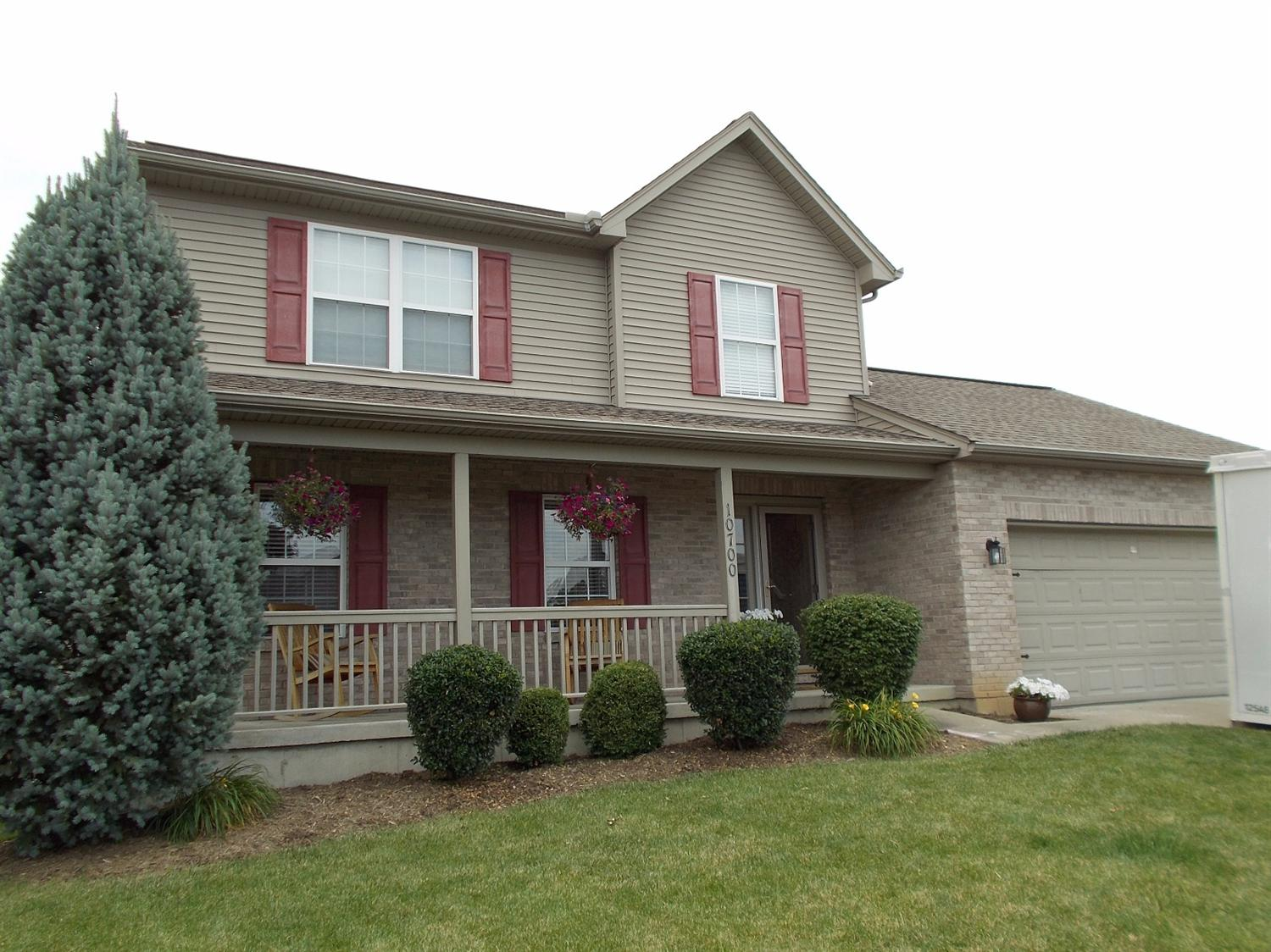 Photo 1 for 10700 Fremont Dr Independence, KY 41051