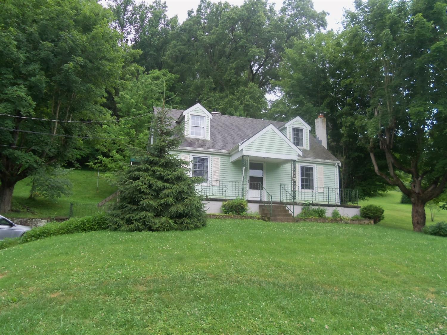 real estate photo 1 for 600 Mary Ingles HWY Melbourne, KY 41059