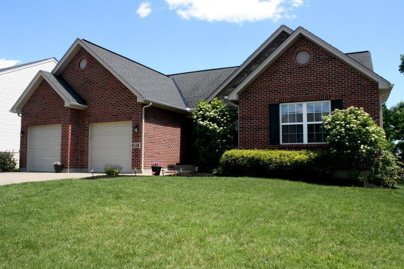 real estate photo 1 for 397 Keegan Ct Burlington, KY 41005