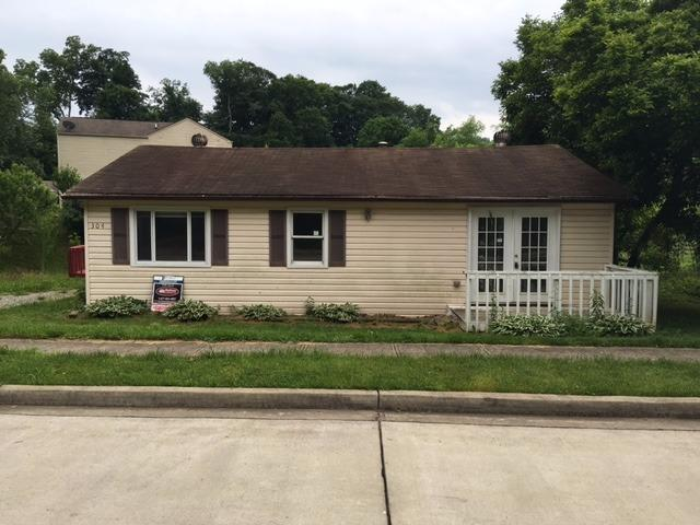 Photo 1 for 304 E 3rd St Silver Grove, KY 41085
