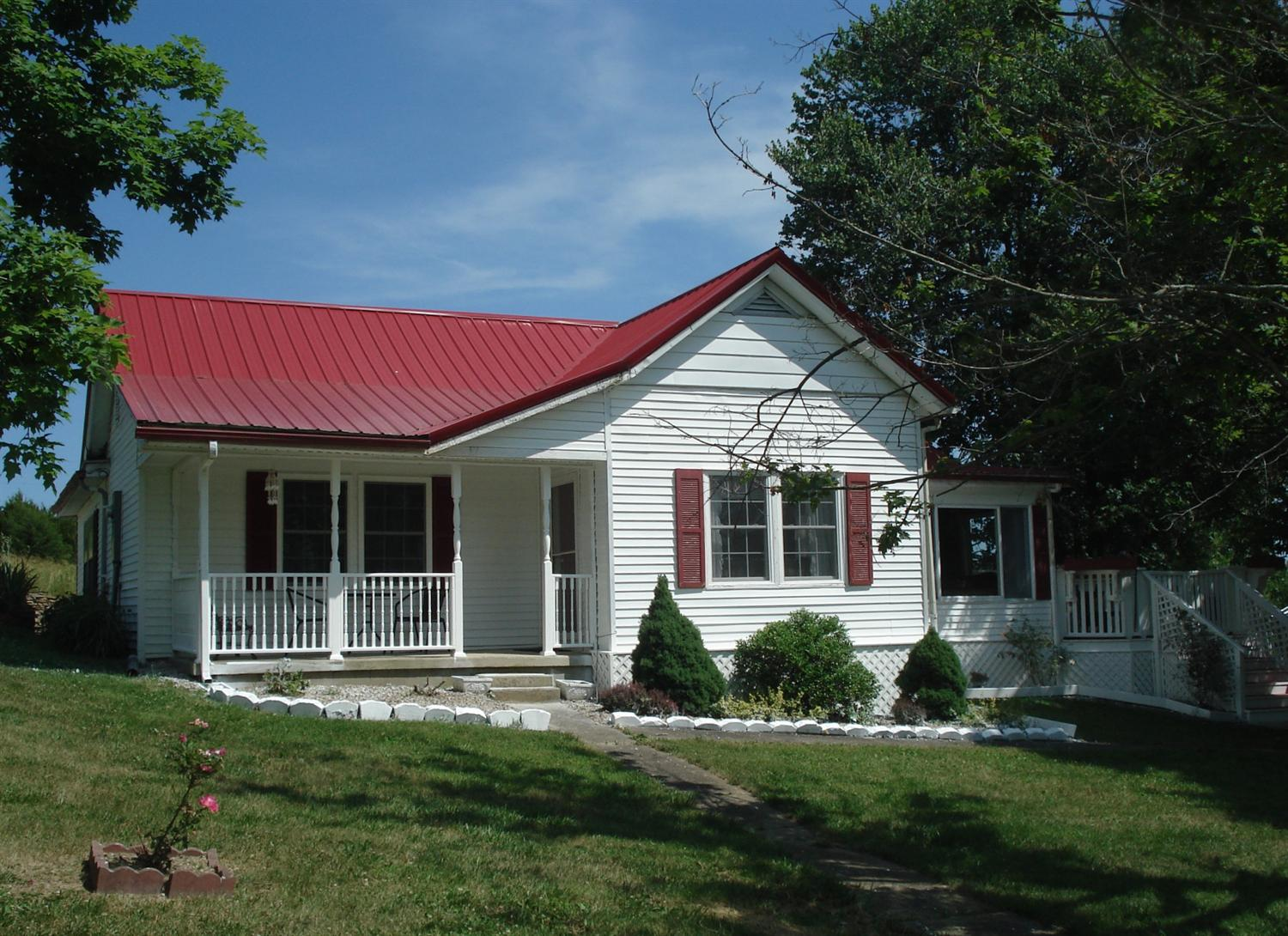 real estate photo 1 for 61 Rutland Rd Cynthiana, KY 41031