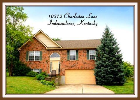 real estate photo 1 for 10312 Charleston Ln Independence, KY 41051