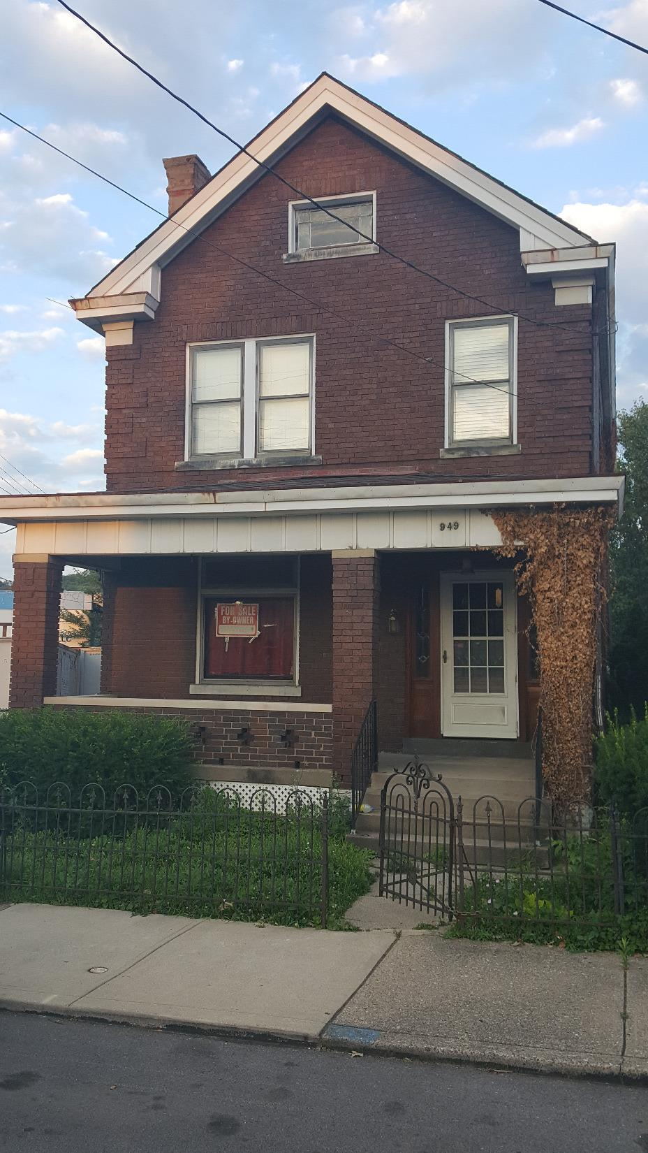 Photo 1 for 949 York St Covington, KY 41011