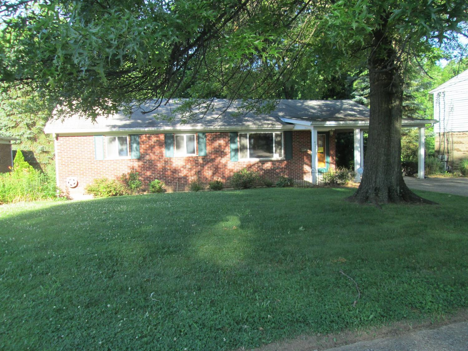 Photo 1 for 4237 Lafayette Ct Erlanger, KY 41018
