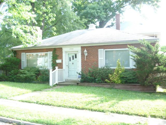 real estate photo 1 for 2550 Greenup St Covington, KY 41014