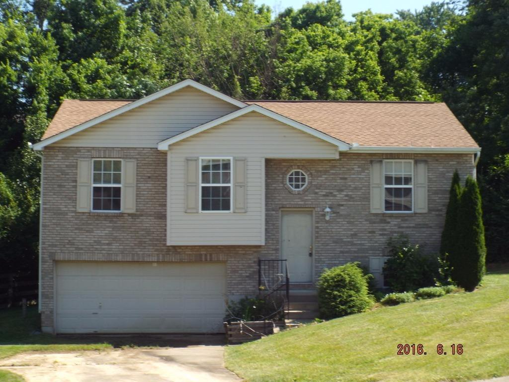 real estate photo 1 for 1130 Brigade Rd Independence, KY 41051