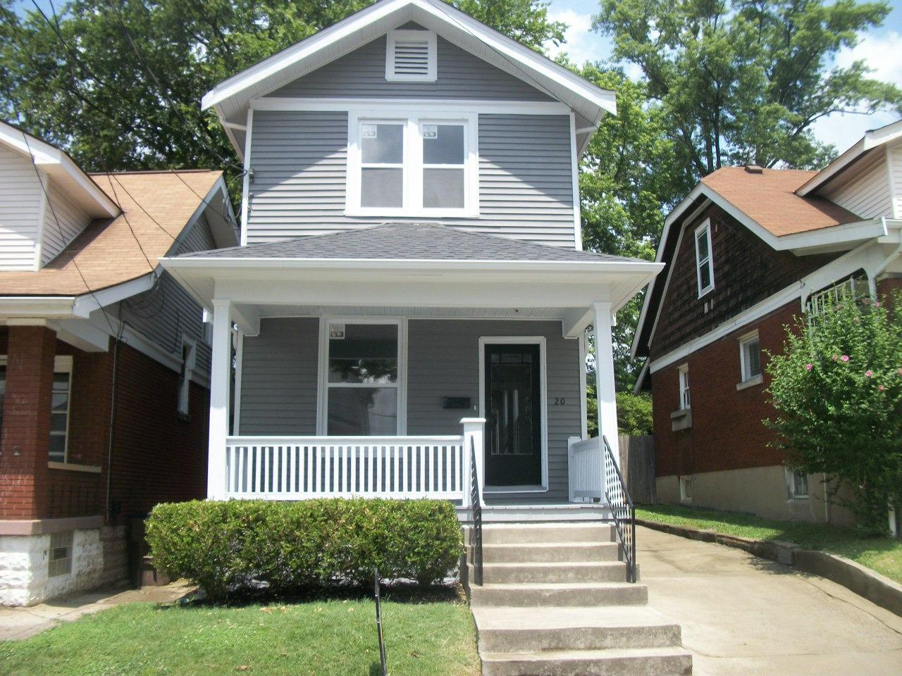 real estate photo 1 for 20 W 32nd St Covington, KY 41015
