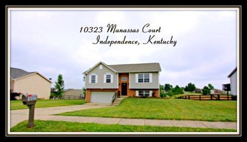 Photo 1 for 10323 Manassas Ct Independence, KY 41051