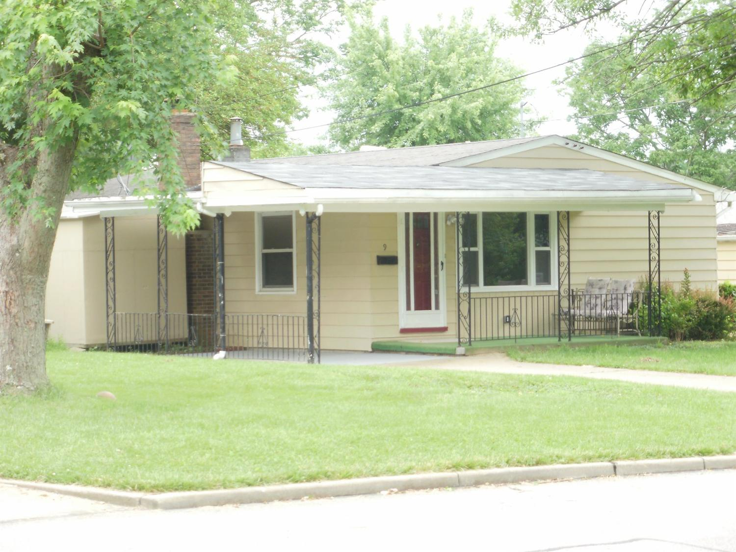 real estate photo 1 for 9 Lee St Florence, KY 41042
