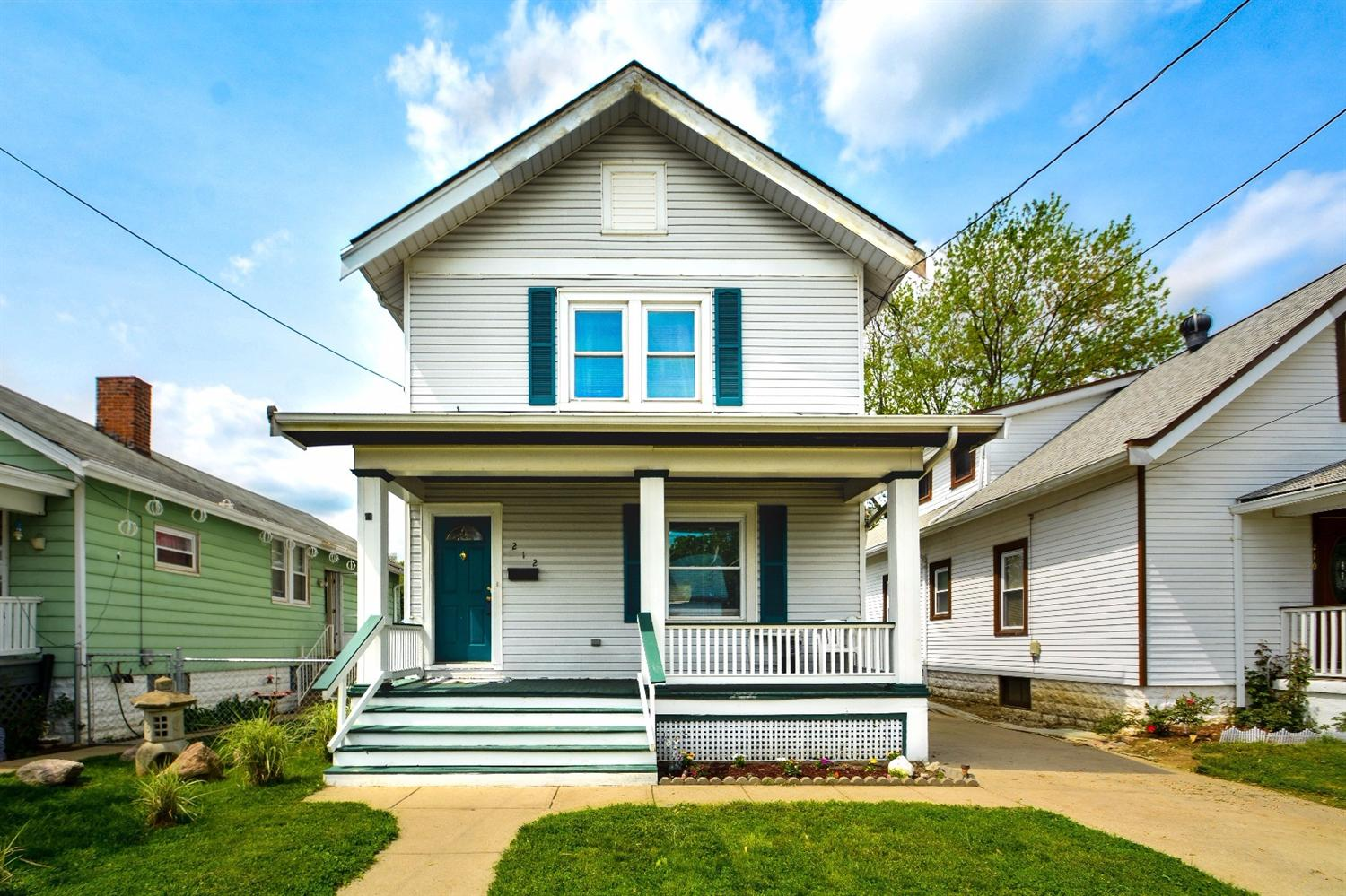 real estate photo 1 for 212 W 33rd St Covington, KY 41015