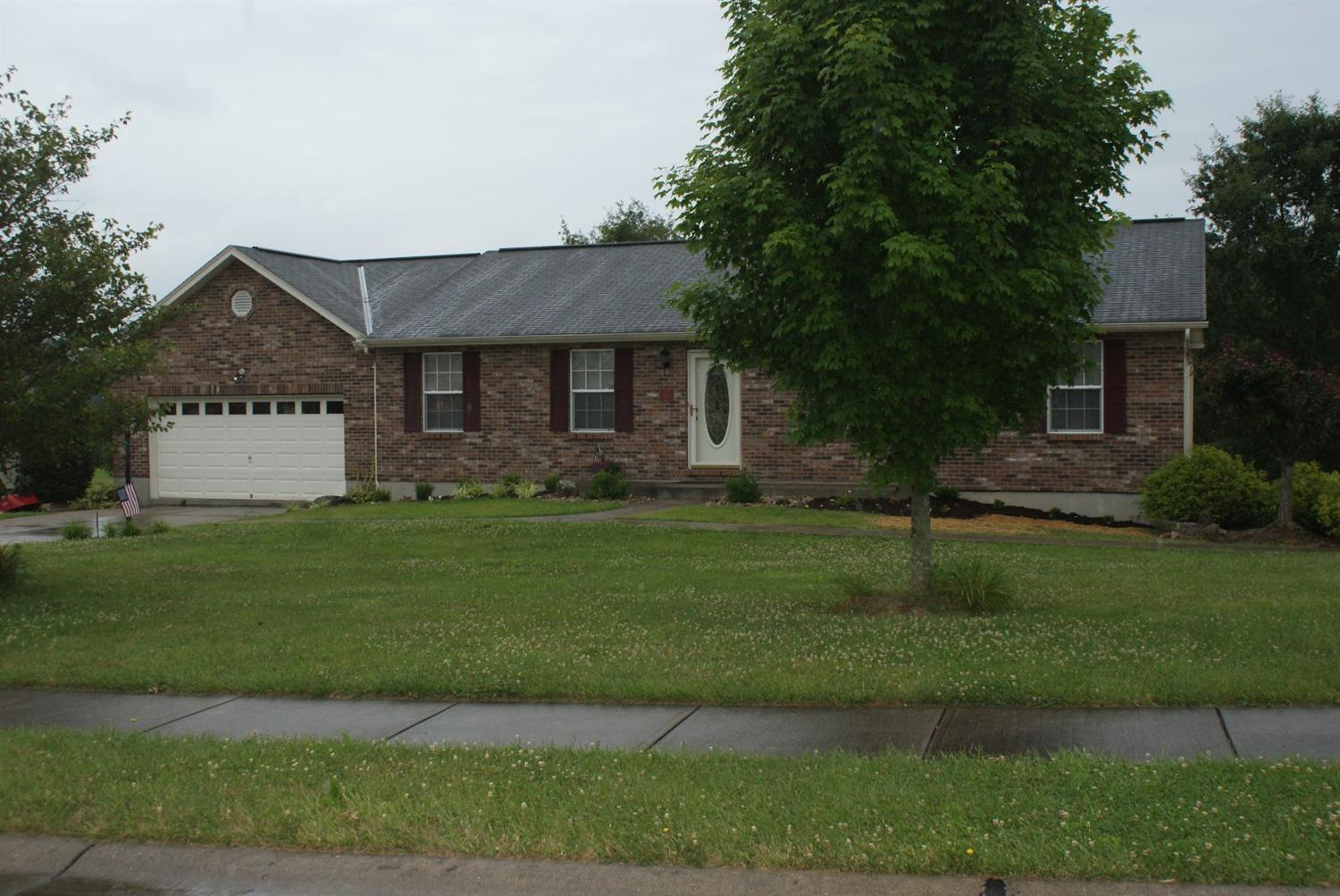 real estate photo 1 for 905 Marl Rich Ln Butler, KY 41006