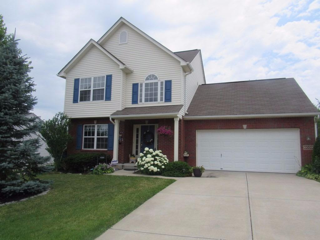 Photo 1 for 6039 Ethan Dr Burlington, KY 41005