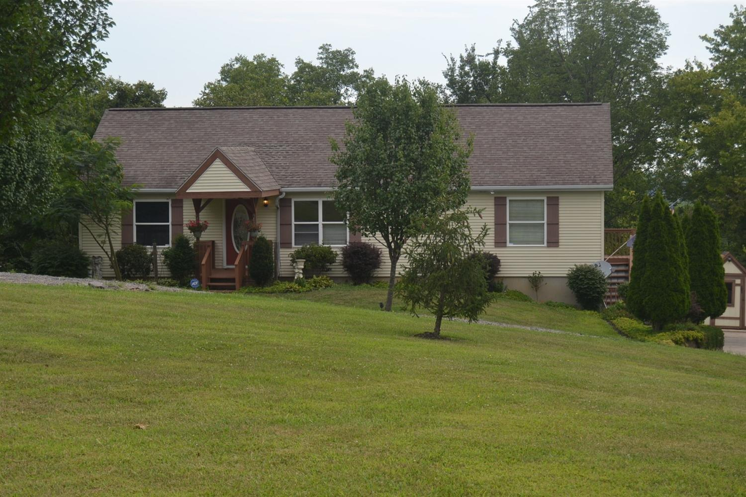 real estate photo 1 for 7415 Warsaw Rd Dry Ridge, KY 41035