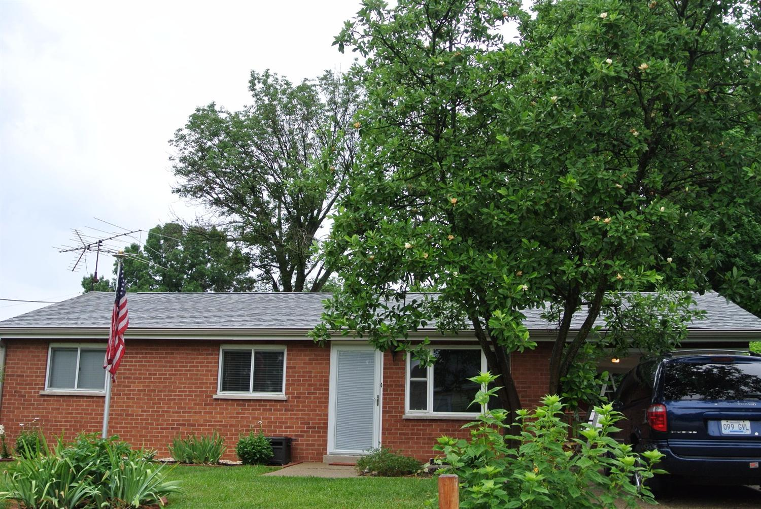 real estate photo 1 for 3418 Liberty St Erlanger, KY 41018