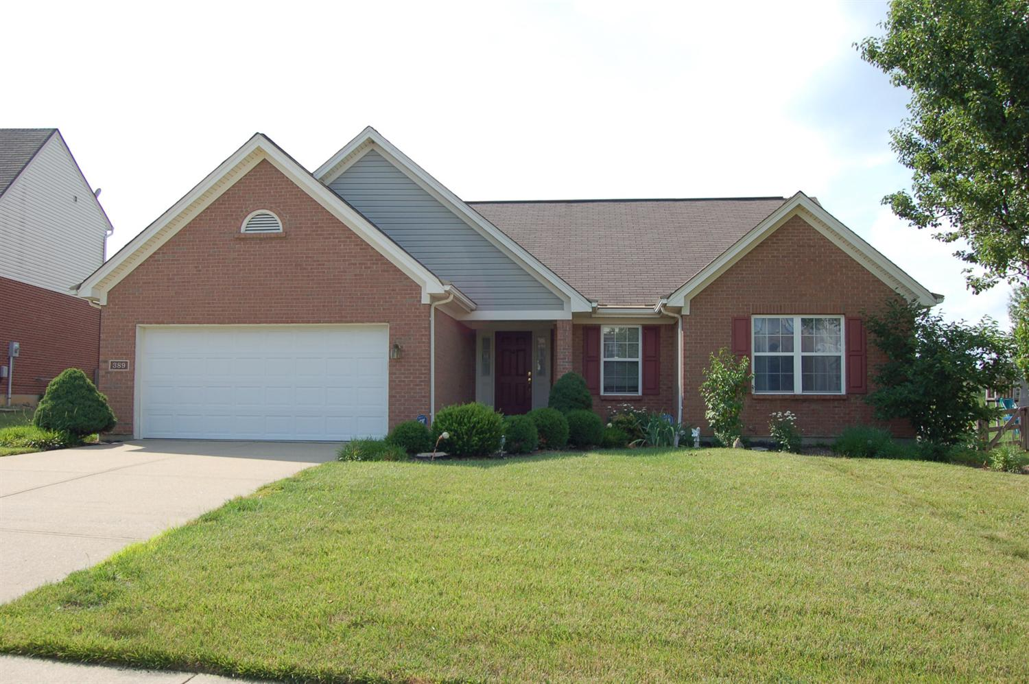 Photo 1 for 389 Wexford Dr Walton, KY 41094