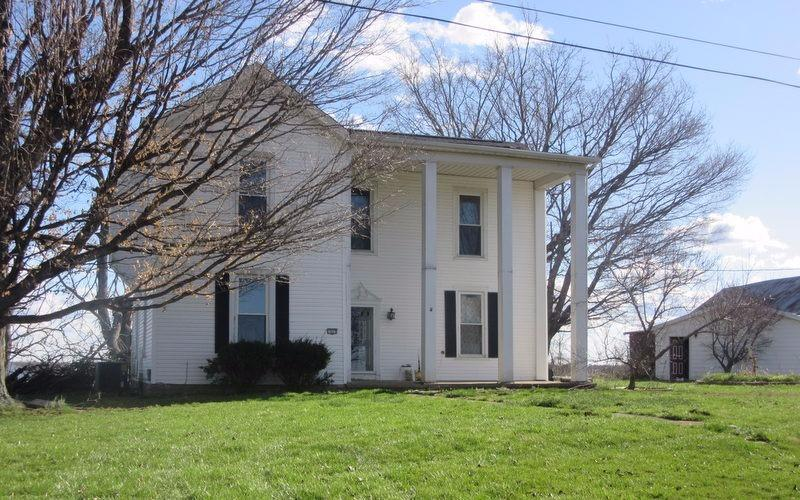 real estate photo 1 for 1835 Stephenson Mill Rd Verona, KY 41092