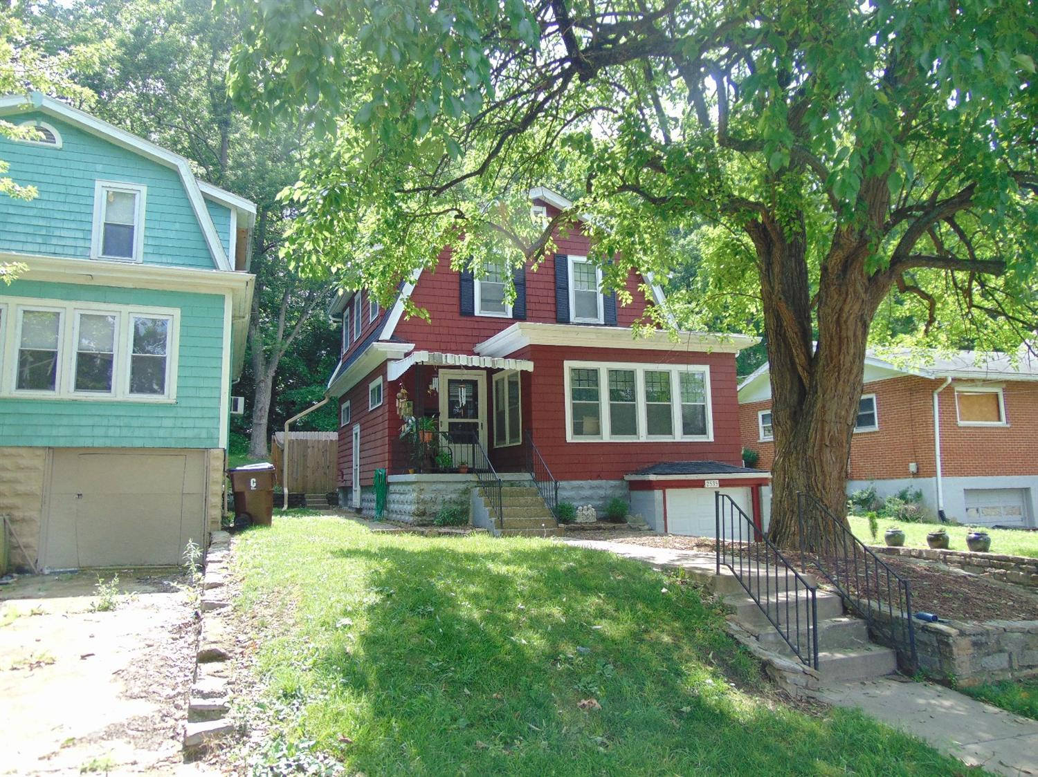 real estate photo 1 for 2535 Warren St Covington, KY 41014