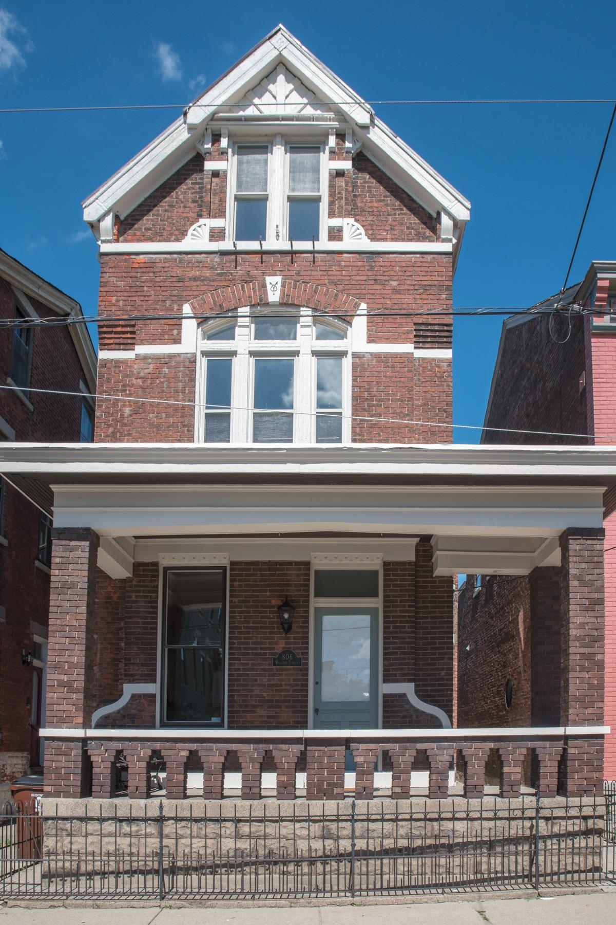 real estate photo 1 for 806 Willard St Covington, KY 41011