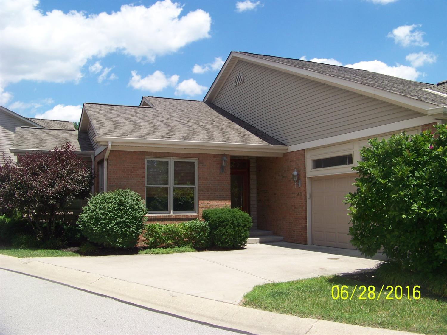 real estate photo 1 for 40 Grand Lake Dr Fort Thomas, KY 41075