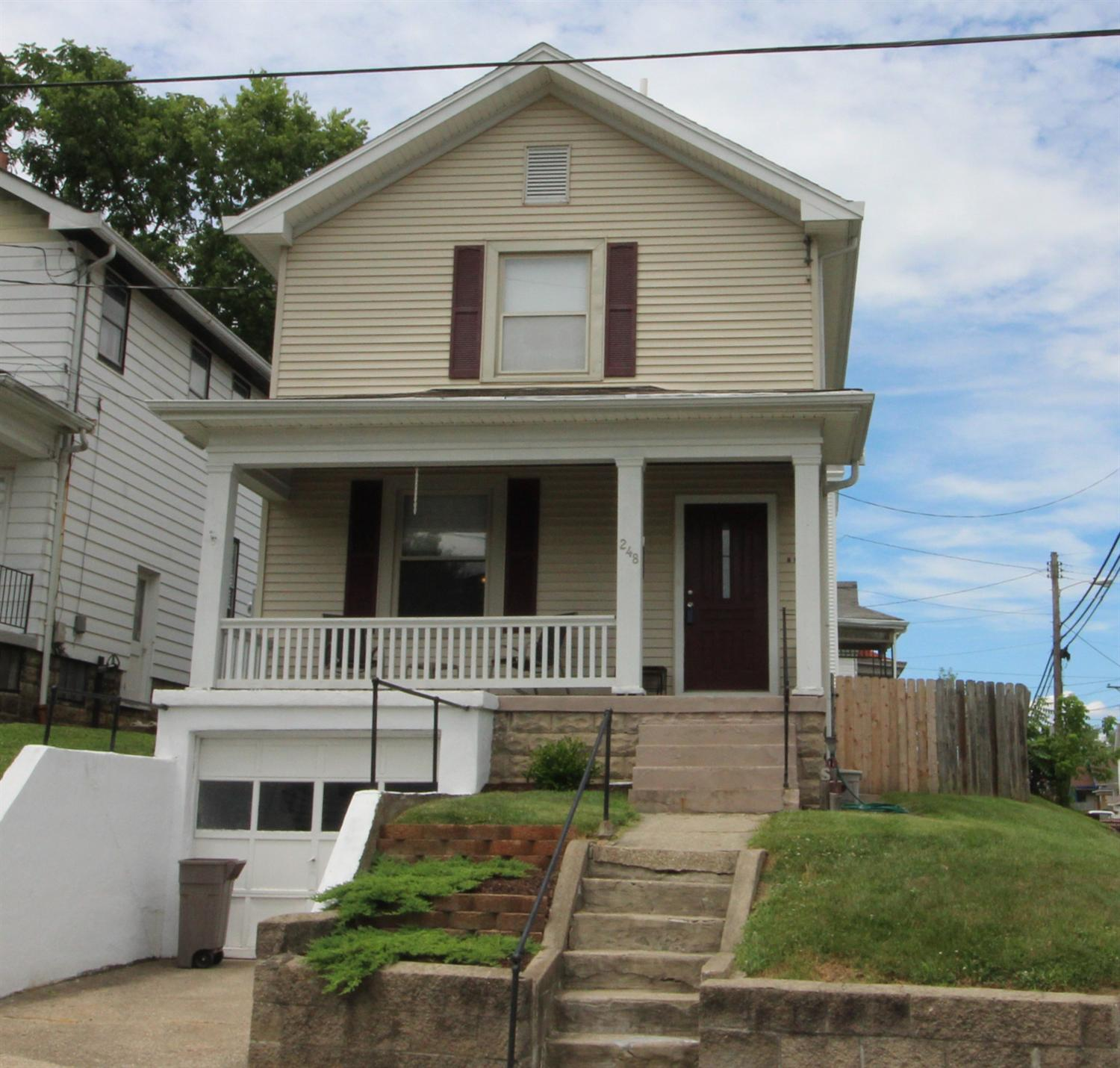 Photo 1 for 248 E 46th St Covington, KY 41015