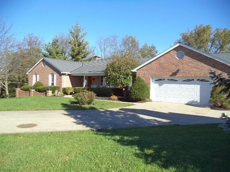 Photo 1 for 55 Cedarview Dr Alexandria, KY 41001