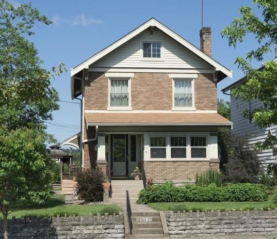 real estate photo 1 for 3917 Locke St Covington, KY 41015