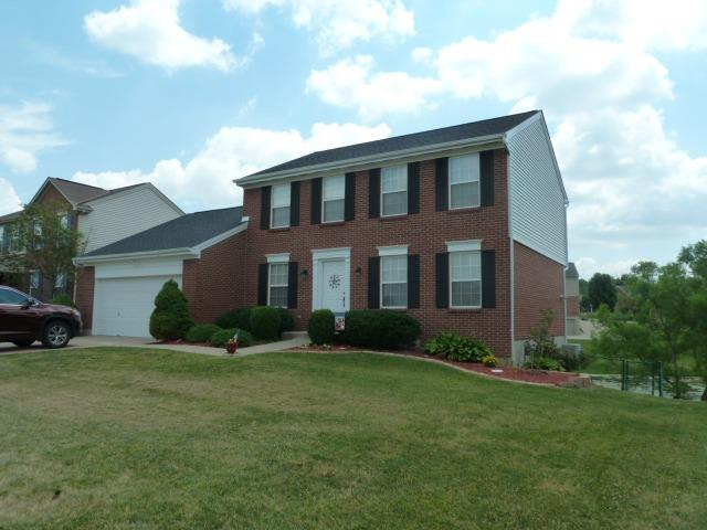 real estate photo 1 for 2422 Millstream Ln Burlington, KY 41005