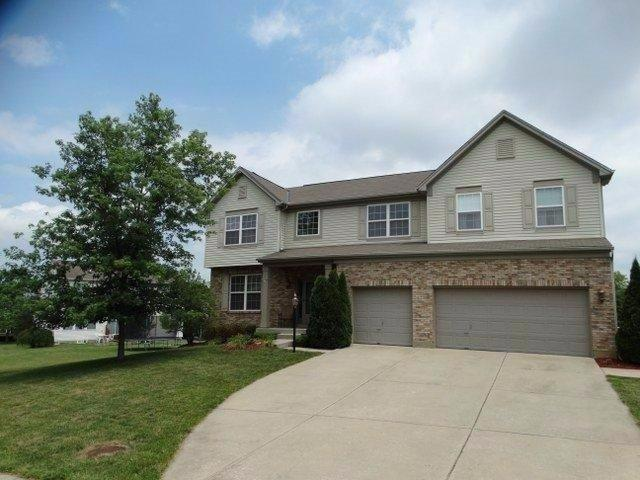 Photo 1 for 1166 Abbington Dr Union, KY 41091