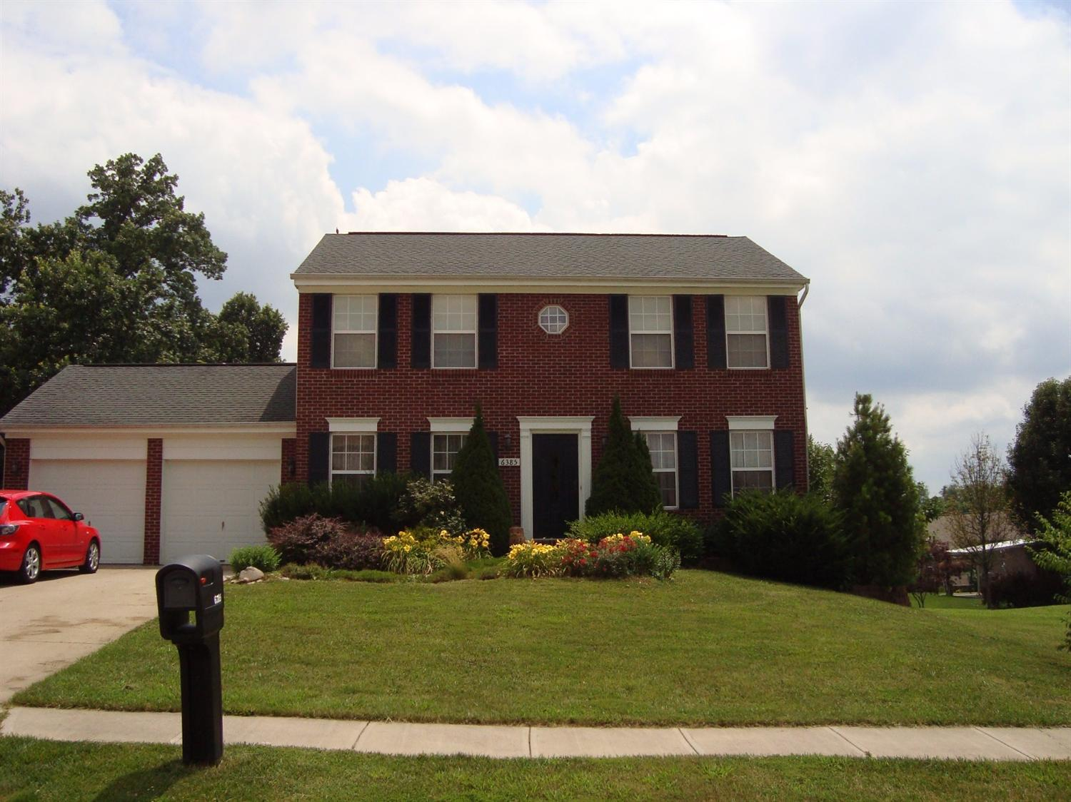 real estate photo 1 for 6385 Deermeade Dr Florence, KY 41042