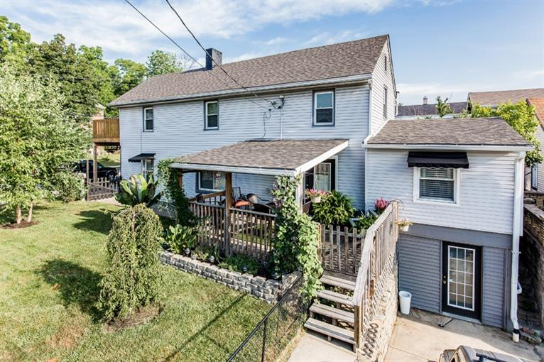 real estate photo 1 for 4222 Mckee St Covington, KY 41015