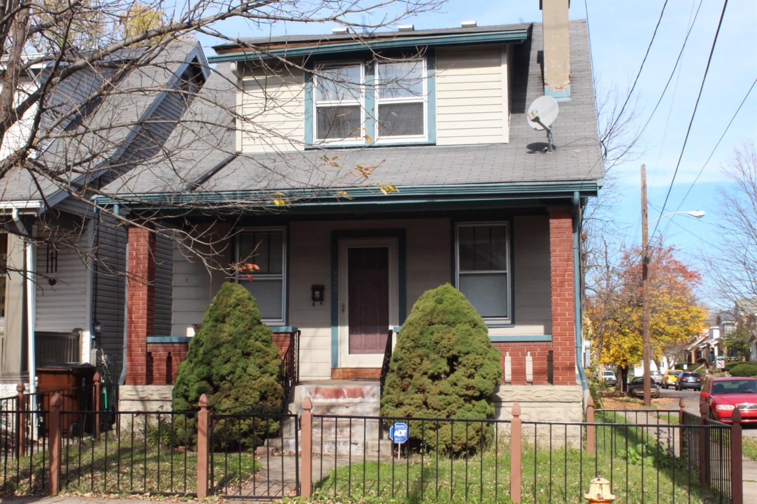 real estate photo 1 for 620 E 20th St Covington, KY 41014