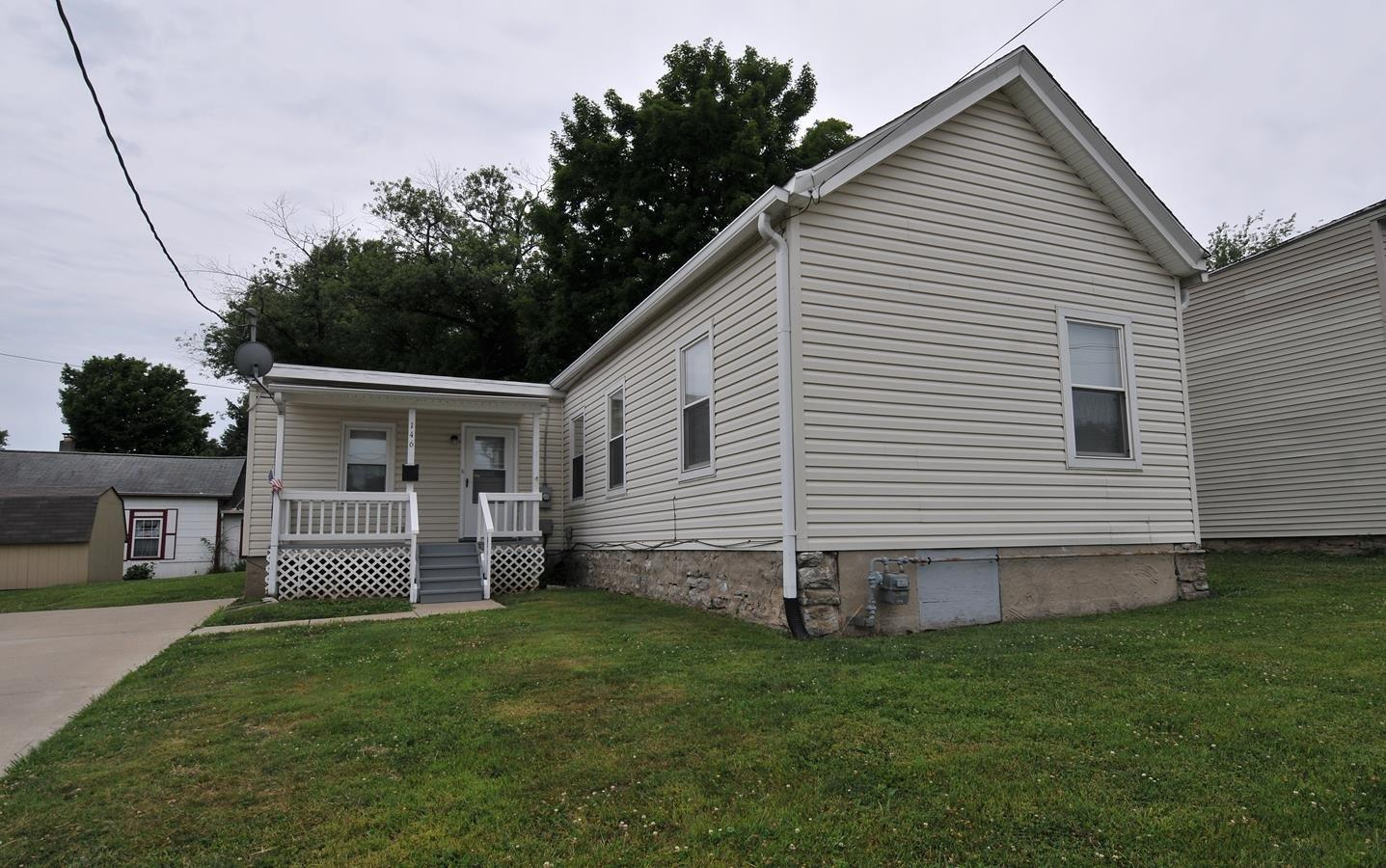 real estate photo 1 for 146 Kenton St Elsmere, KY 41018