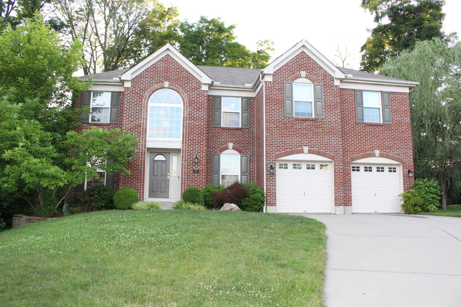real estate photo 1 for 1117 Avon Ct Union, KY 41091