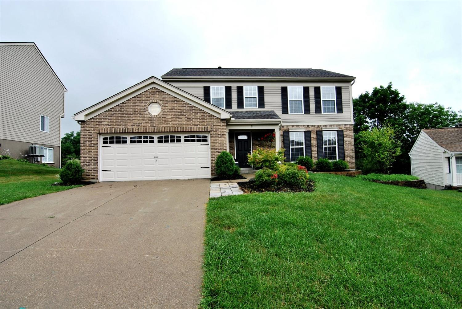 real estate photo 1 for 21 Laurel Ridge Dr Alexandria, KY 41001
