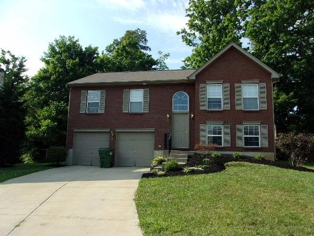 real estate photo 1 for 22 Maisie Ln Florence, KY 41042