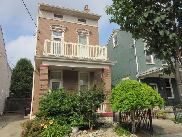 real estate photo 1 for 1122 Central Ave Newport, KY 41071