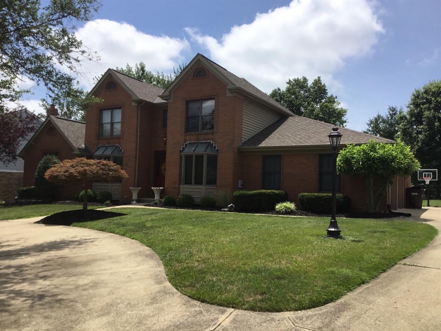 Photo 1 for 121 Woodspoint Dr Crestview Hills, KY 41017