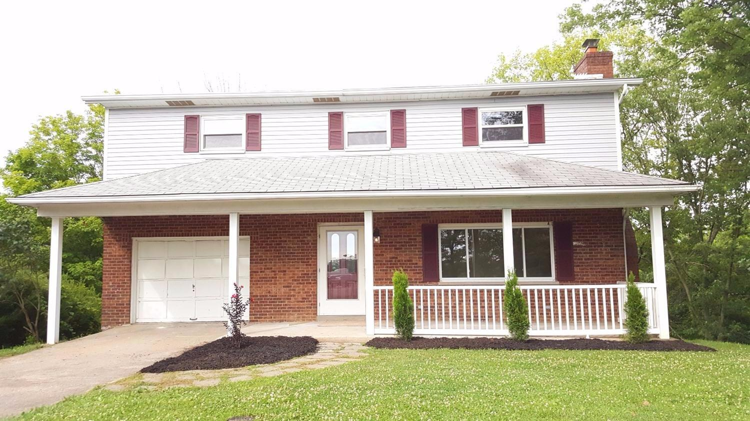 real estate photo 1 for 3756 Parkview Dr Alexandria, KY 41001